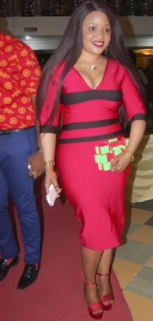 Ginnefine Kanu married