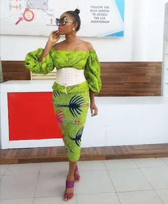 Latest ankara native styles 2018 for ladies volume 2