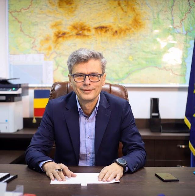 """Virgil Popescu: """"Firea face în ultima vreme declarații tipice pentru un primar care știe că va pierde alegerile"""""""