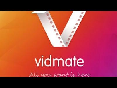تحميل برنامج فيد ميت اخر اصدار مجانا vidmate 2018