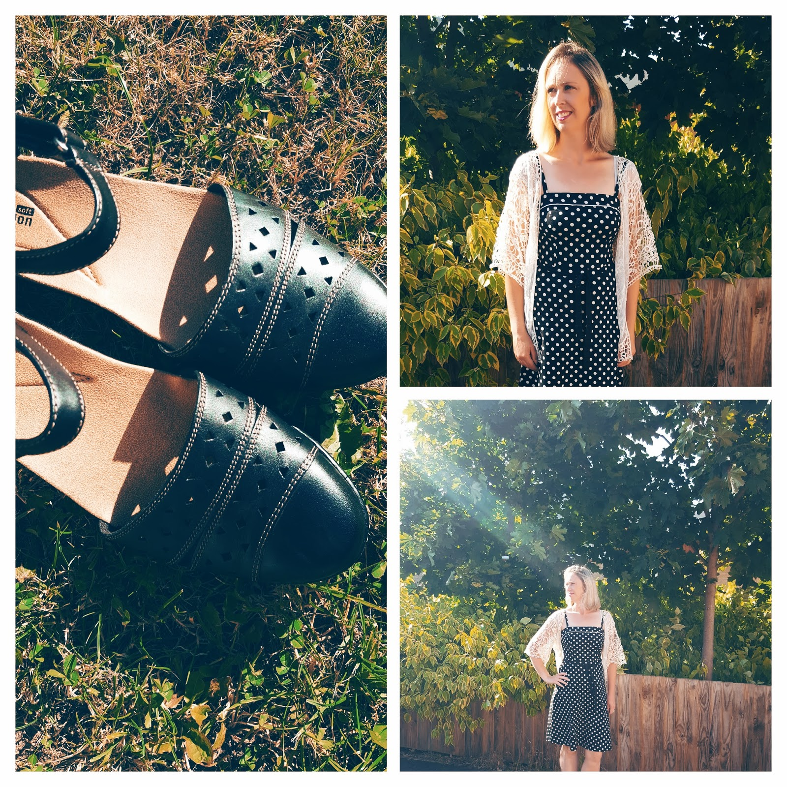 Brantano Shoes Review: Creative Mondays