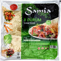 Durum Samia