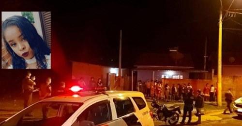 Jovem de 19 anos é morta pelo ex-companheiro em Pompeia -  Adamantina Notìcias
