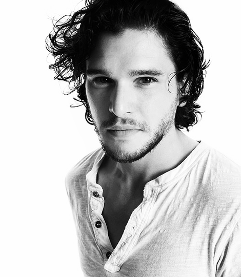 Kit Harington: Stars Hollow: This Is Kit Harington