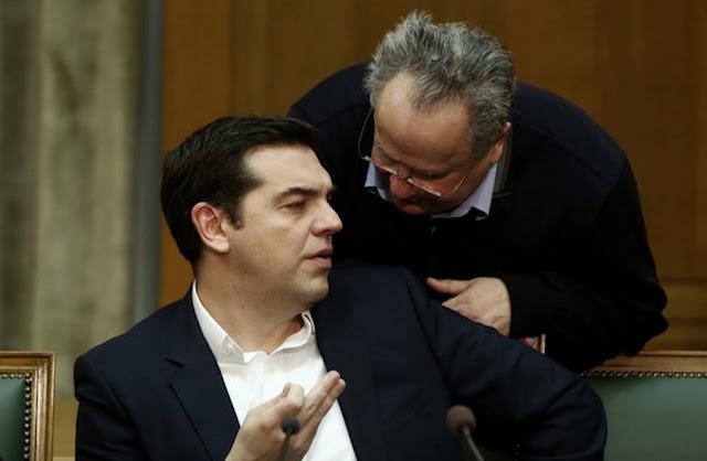Τσίπρας και Κοτζιάς δεν θα φέρουν την ειρήνη στα Βαλκάνια