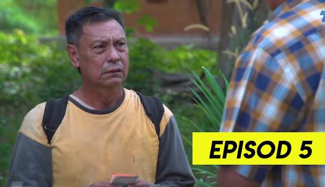 Drama Bidadari Salju Episod 5 Full