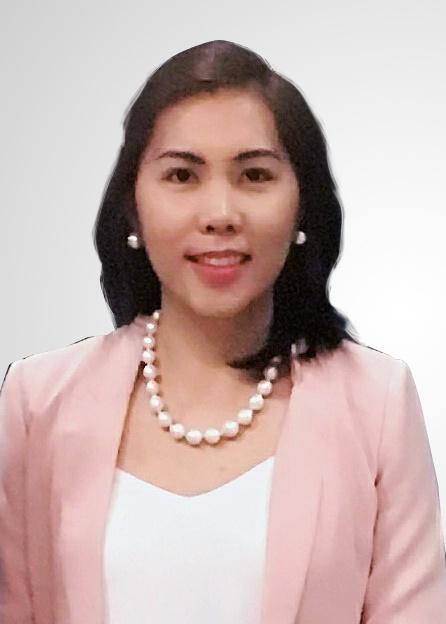 Paynamics president and CEO Mylene Magleo