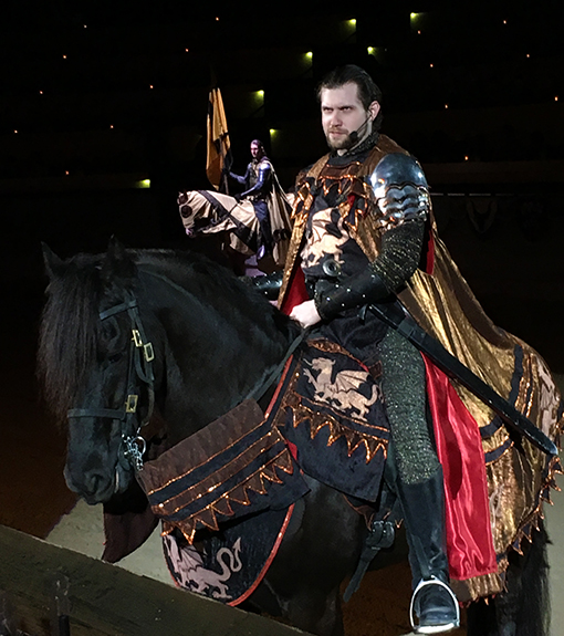 Medieval Times Atlanta | Photo: wanderlust ATLANTA