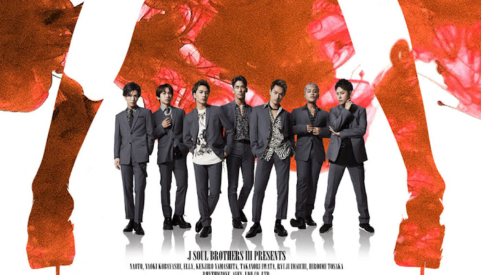 [DOWNLOAD] Sandaime J SOUL BROTHERS from EXILE TRIBE - Scarlet (Single)