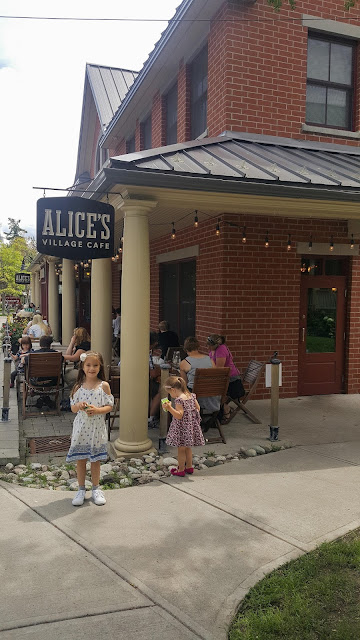 Alice's Village Cafe