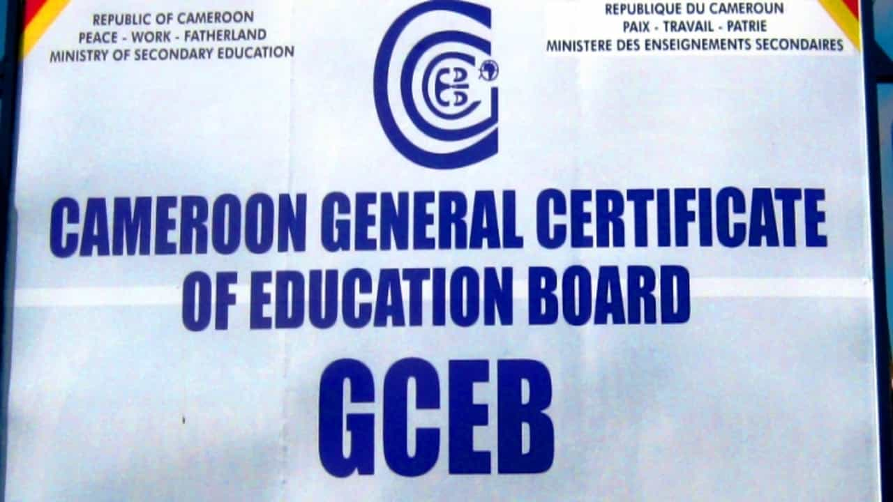GOOD NEWS!!! Cameroon Full GCE 2020 Exam Results 1 Minute Updated