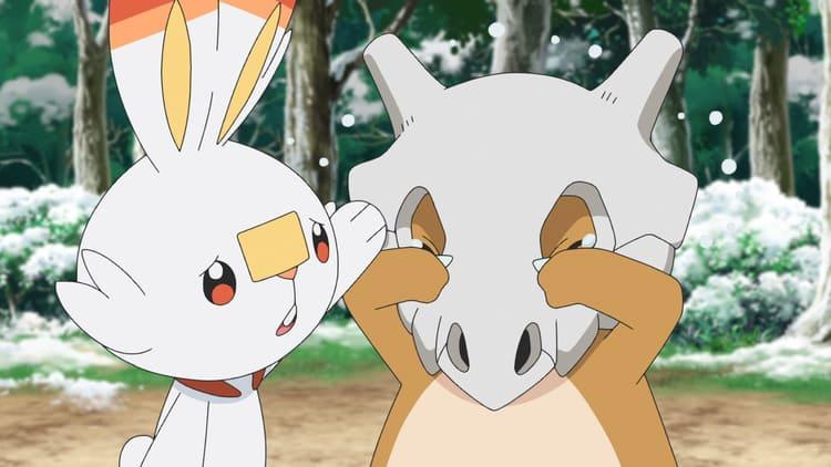 Capitulo 15 Serie Pokémon Temporada 23