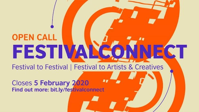 FestivalConnect 2020 For Artist and Creatives In UK