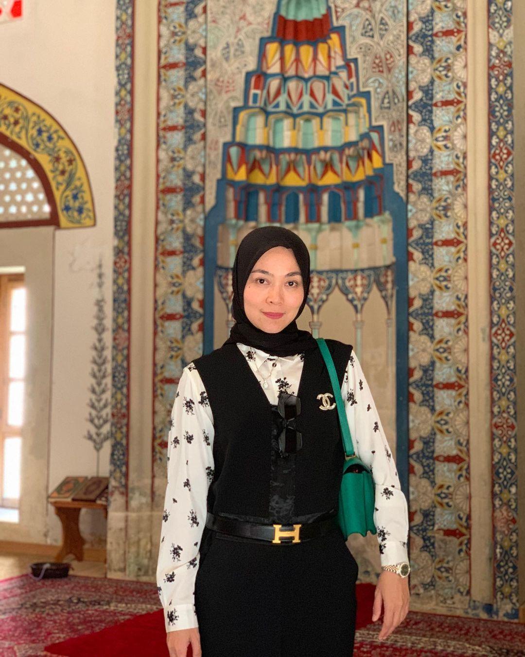 wisata Masjid Koski Mehmed Paša Bosnia Herzegovina