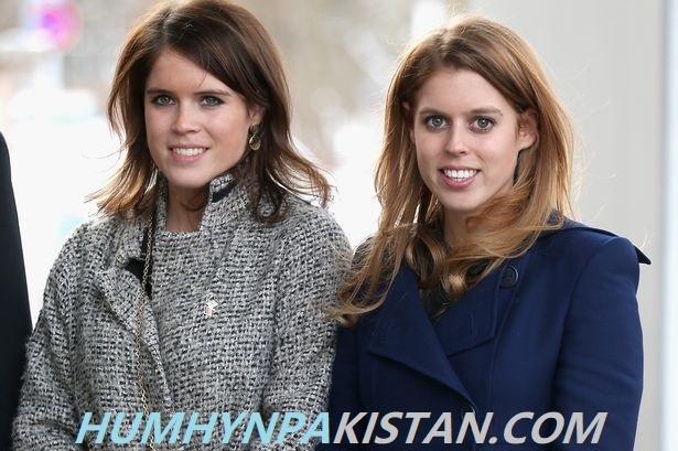 British Princesses Eastern Costumes Wobble in Hum Hyn Pakistan
