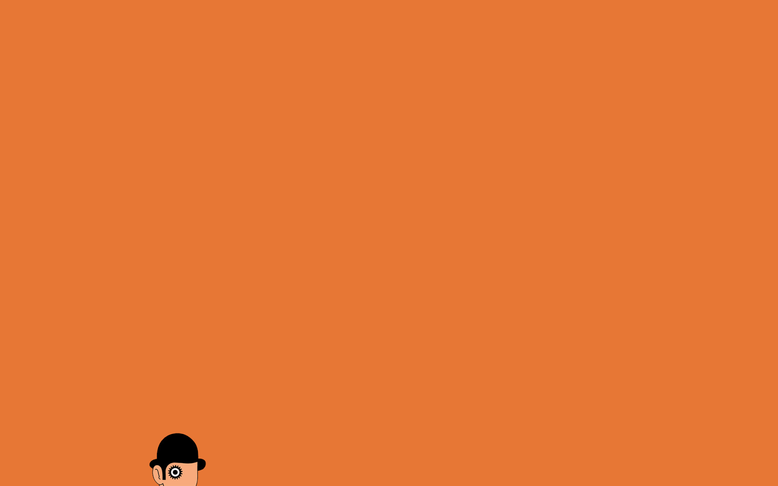 Orange Wallpapers