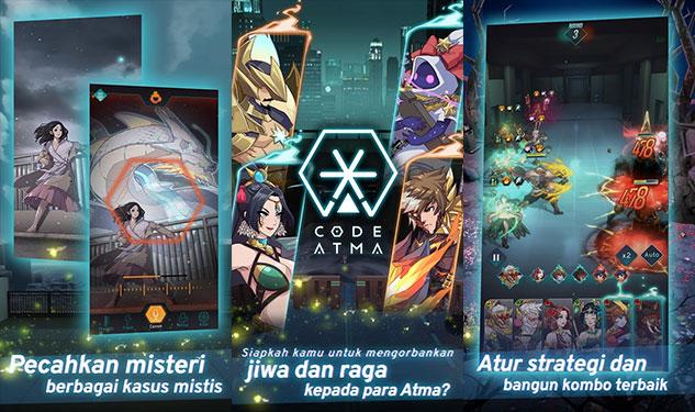 Code Atma Agate Studio