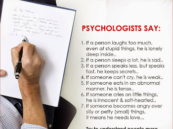 WW #110 | Psychologists Say