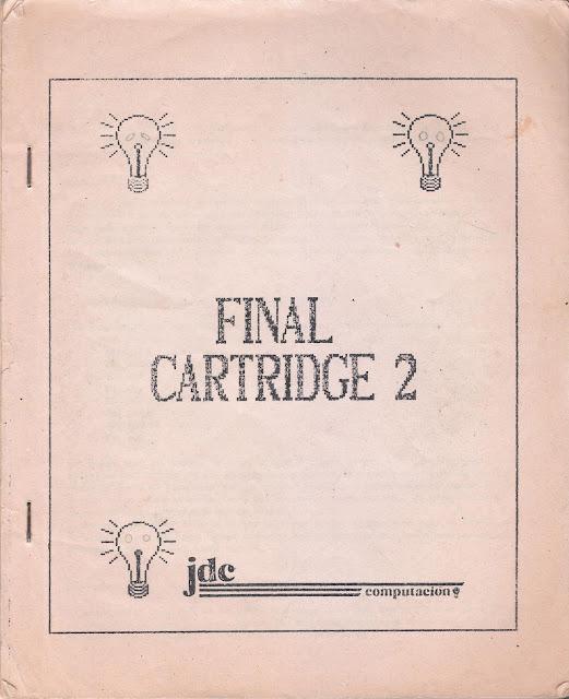 Final Cartridge 2 - Argentina
