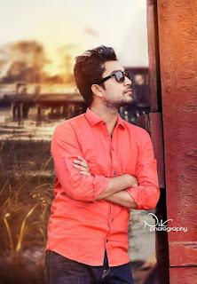 Farhan Ahmed Jovan Images