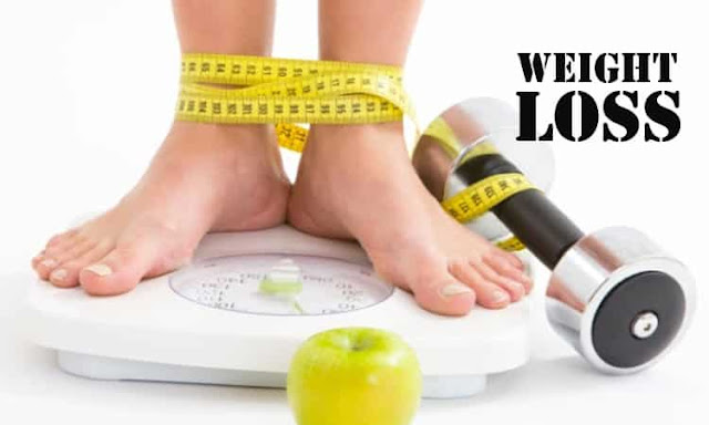 Speed up Your Self Control Weight Loss