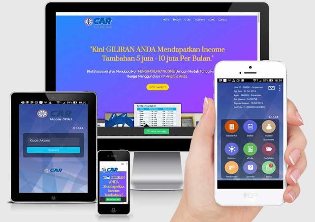 peluang bisnis 3i-networks