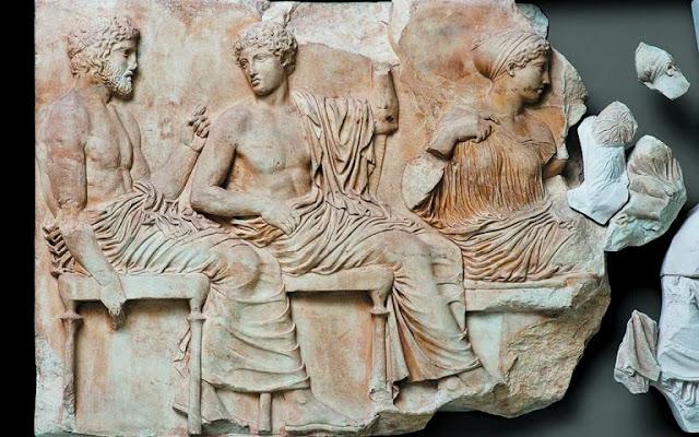 Τιμώντας τη μνήμη ενός δασκάλου της Αρχαιολογίας