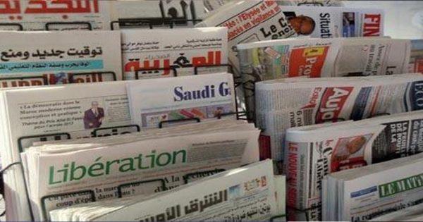 """صحف:""""سيناريوهات كورونا"""" تحيل على أيام صعبة منتظرة، و كمامات مصنعة في المغرب تصل أمريكا."""
