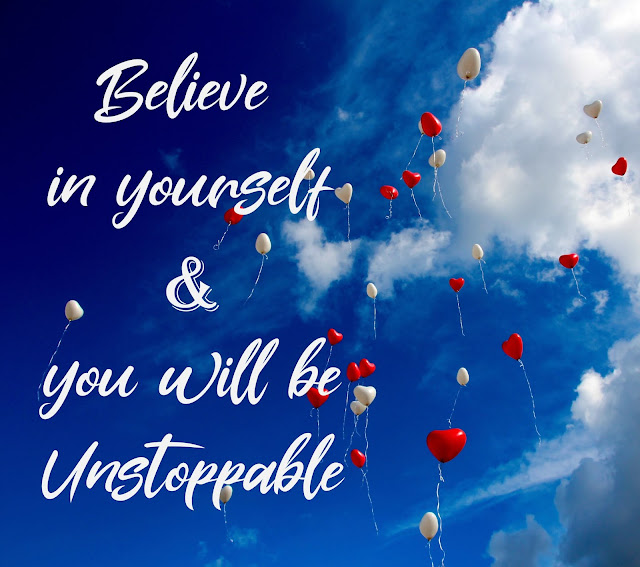 Motivational/inspirational COVID-19 message