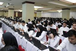 Daftar 114.861 Instansi Pemda yang Buka Pendaftaran CPNS2019