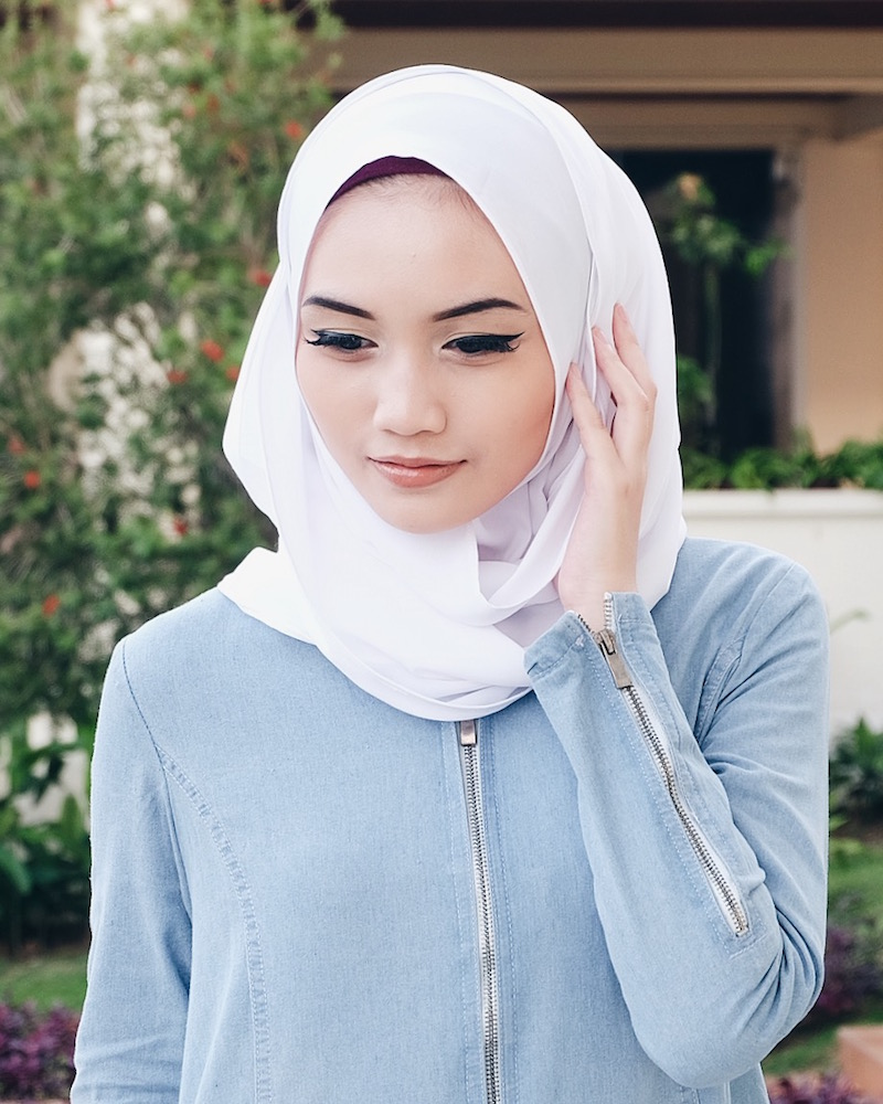 Bash Harry Brunei Beauty Fashion Lifestyle Blogger