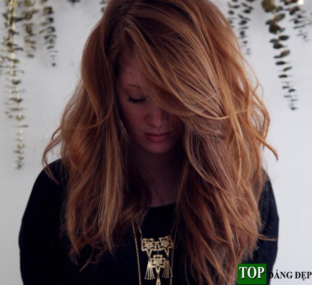 Cách chăm sóc tóc hiệu quả nhất bằng Mật Ong trong 5 phút