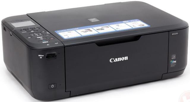 pilote imprimante canon mg4250
