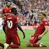 Liverpool Banish Burnley Ghosts In 'Dream' Return To Anfield