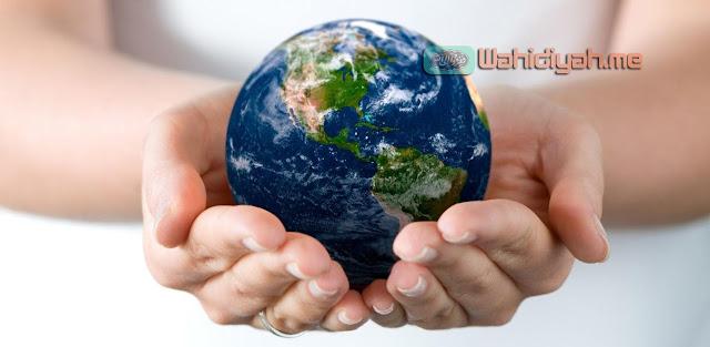 Sholawat Wahidiyah dan Ajarannya, Pembawa Misi Perdamaian