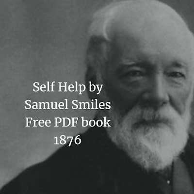 Self Help by Samuel Smiles Free PDF book 1876