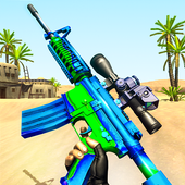 Download Fps Shooting Strike - Counter Terrorist Game 2019 For Android XAPK