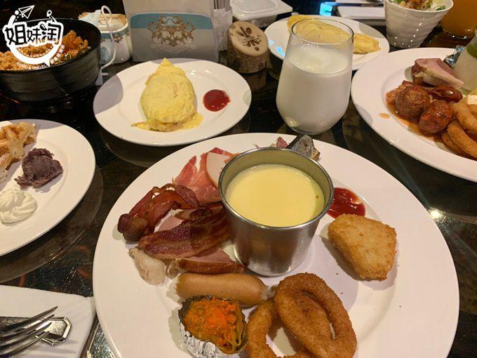 雲軒西餐廳-台北美食