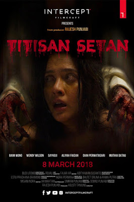 Film Titisan Setan (2018)