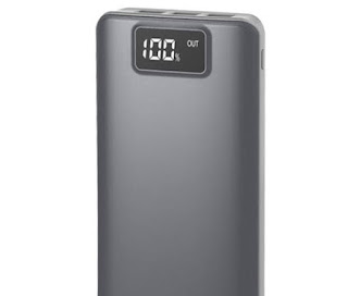 20000 power bank for mobile