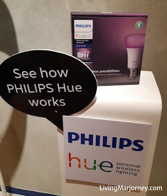 Things That I Like About the Philips Hue Lights