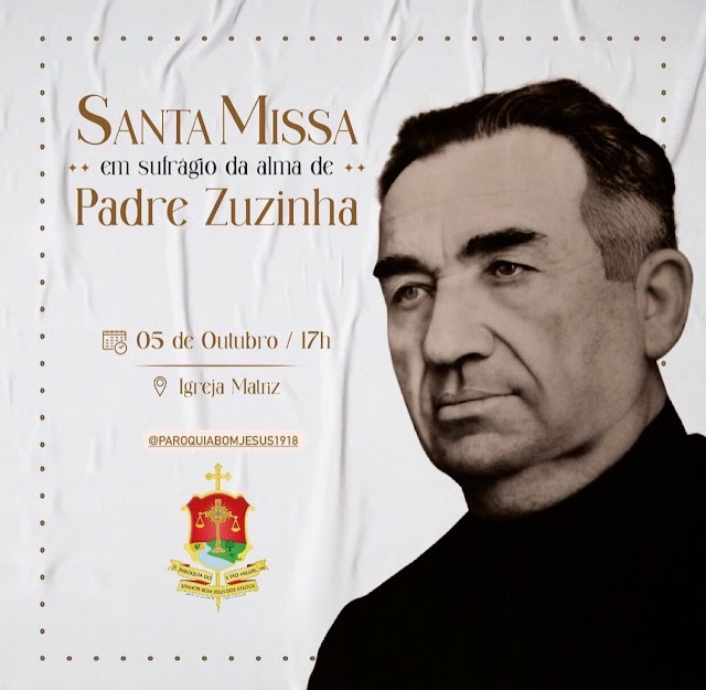 Confira a programação do feriado de 05 de Outubro em Santa Cruz do Capibaribe