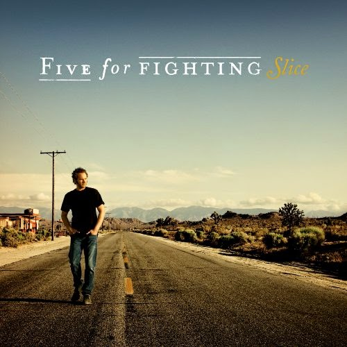 Five For Fighting Slice