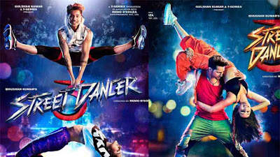 Street Dancer Full Movie Download Filmywap Filmyzilla Pagalworld 720p 480p 300mb