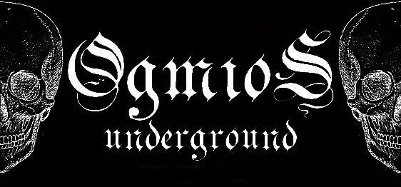 Ogmios Underground Black Metal Label