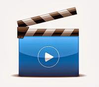 Vidéo de la mise en forme d'un texte