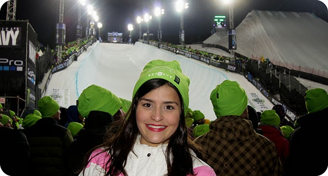 Winter X Games Aspen 2014