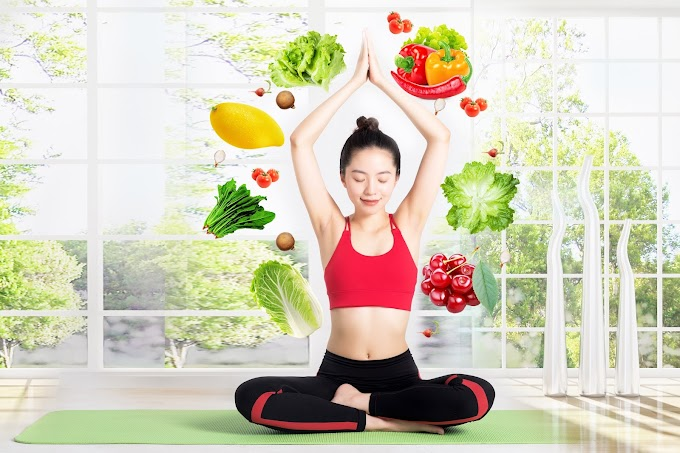 diet plan for overweight person