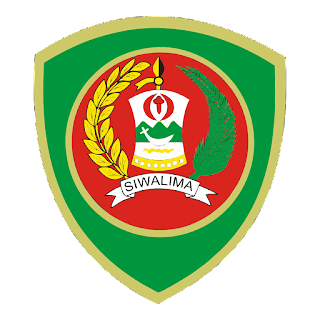 Logo Provinsi Maluku Vector agus91