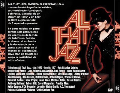 All That Jazz (Empieza el espectaculo) - [1979]